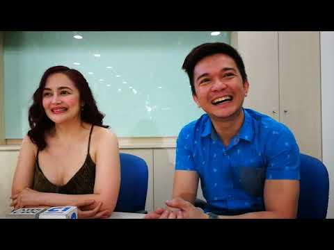Jessa Zaragoza - Ikakasal Ka Na Blogcon with Jonathan Manalo