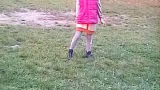 Прогуляла уроки
