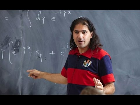 Research Skills and Theoretical Physics -- Nima Arkani-Hamed