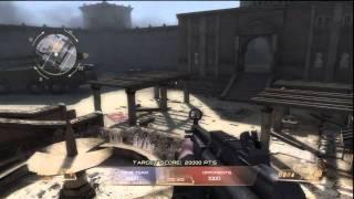 Modern Combat: Domination Multiplayer Gameplay