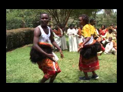 Uganda culture and heritage-Music,Dance and Instruments