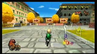 Mario Kart Wii - NOV4 CUP (Races 4 of 4)
