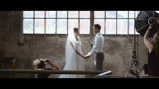 WEDDING VIDEO VERA & MICHEL