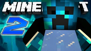 HACKING IN FACTIONS?! - Epic Ice Factions Challenge Series - #2 (Minecraft Factions)