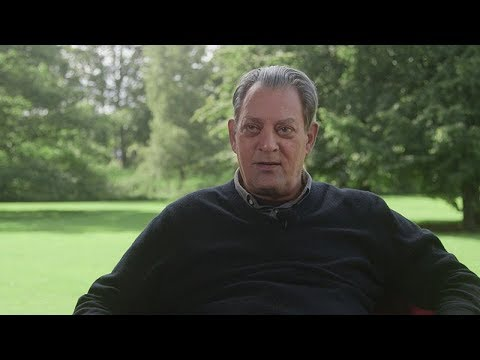 Paul Auster Interview: What Could Have Been