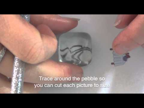 How To Make Your Own Chore Magnets