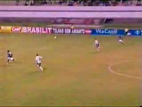 Clube do Remo 2 x 0 Ceará - Brasileiro 2007