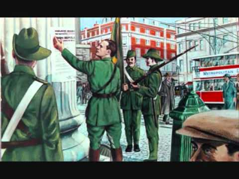 The Soldier's Song - The Irish Ramblers