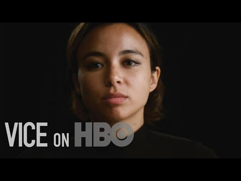 Consent (Preview)   A VICE on HBO Special Report