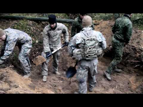 U.S. Army RSL Course In Lithuania