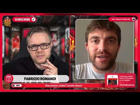 FABRIZIO ROMANO GIVES TRANSFER UPDATE ON VARANE