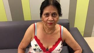 Aruna \u0026 Hari Sharma enjoying free time at 5th Floor Lounge BBK-talent Home Bilbao, Aug 24, 2017