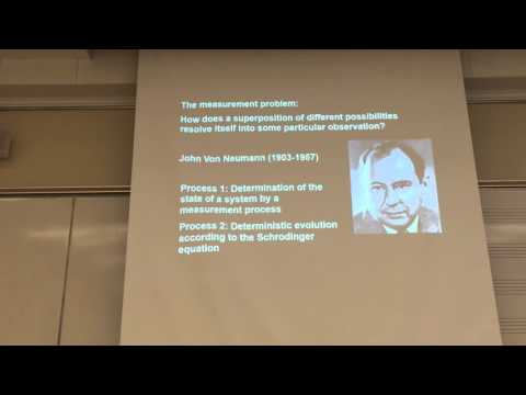 Lecture 30, week 12 (UWO PHIL2310G)