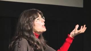 TEDxBigApple - Joanna Aizenberg - Extreme Biomimetics