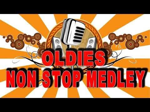 Oldies Medley Non Stop - Christmas Oldies Medley Mix