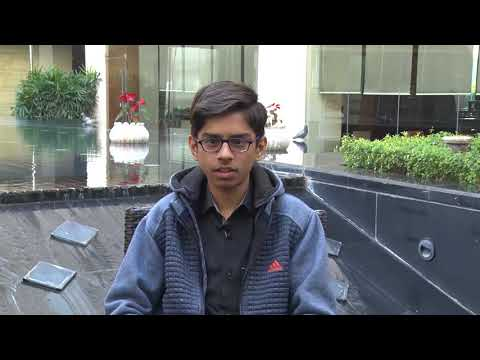 Technology for larger good | Harshwardhan Zala | Innovator and Child Prodigy | TEDx Jaipur