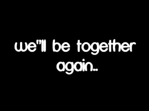 Evanescence- Together Again lyrics - YouTube