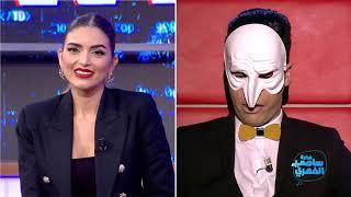 Fekret Sami Fehri S03 Ep21 | سميرة مقرون والباباراتزي: شكون الفنانة اللي حاولت تربط علاقة مع زوجها؟