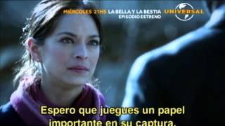 La Bella y La Bestia - Estreno Episodio 15