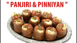 """ PANJIRI & PINNIYAN "" 
