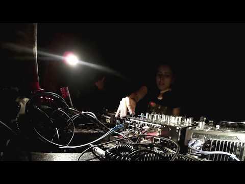 LEIA DREX I HARDWARE Subclub 14/07/17