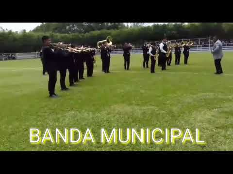 """Banda Municipal...ZARAGOZA MUSIC BAND"""