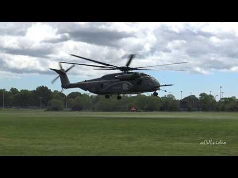 US Navy and Marines at Eisenhower Park 5/27/17
