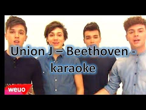 Union J Beethoven Union J - Beethoven - ...