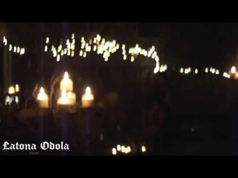 LATONA ODOLA  - LIVE IN OAKLAND