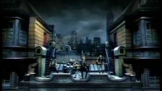 """КЛИП """"Я для тебя"""" (2008)"""