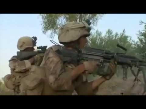 3/1 Helmand Province 2010