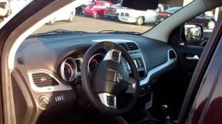 2012 Dodge Journey Thousand Oaks CA IIHS Top Safety Pick