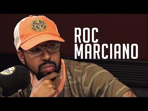 Roc Marciano Talks New Album, DOOM, Ghostface, Lil B and LA vs NY Living