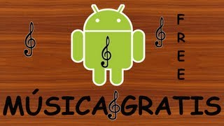Escucha Música GRATIS desde tu Android | Jango Radio | Android Evolution