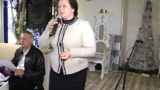 Рабочая запись конкурса художественного чтения стихов Николая Зорина