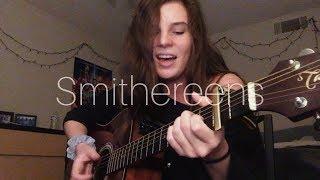 smithereens / twenty one pilots / (cover)