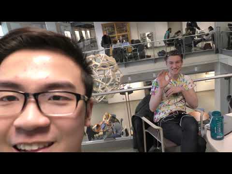 Day In The Life: Brian Zou