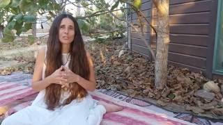 יום השיוויון- להעצים את החוויה הרוחנית שלך עם ו'איט פדר