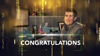 Andy Doyle - Lifetime Achievement Award 2021