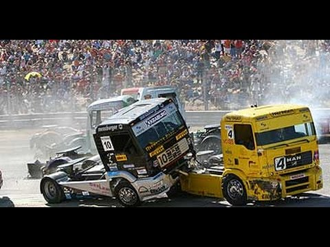 top 10 truck monsters accident big motorsport crash big class motor sport crashes best of. Black Bedroom Furniture Sets. Home Design Ideas
