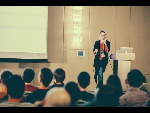 JDD 2016: Concurrency options on the JVM (Christin Gorman)