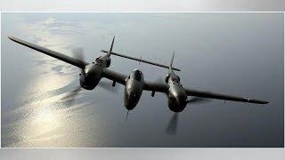 太平洋战争第六部之猎杀山本五十六(二十一)
