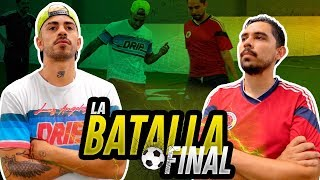 Banaz VS Malcriado | La batalla del siglo