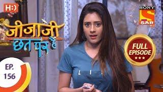 Jijaji Chhat Per Hai - Ep 156 - Full Episode - 14th August, 2018