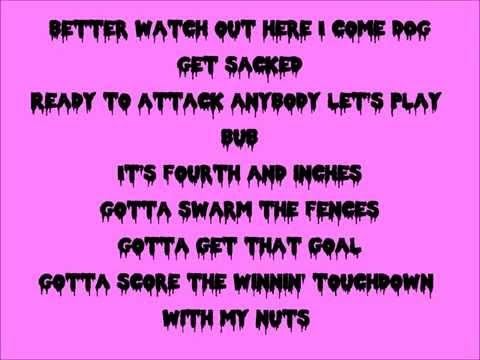 Ronnie Radke -  Stupid Boy {Lyrics}