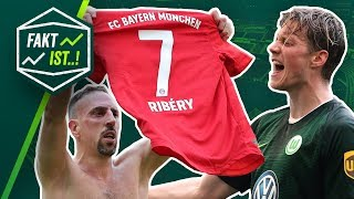 Fakt ist..! Bayern ist Meister! Tag der Entscheidungen! Bundesliga Rückblick 34. Spieltag 18/19