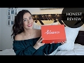 Blessed Box HONEST Review    2017 Haul - ColourPop Cosmetics and MORE