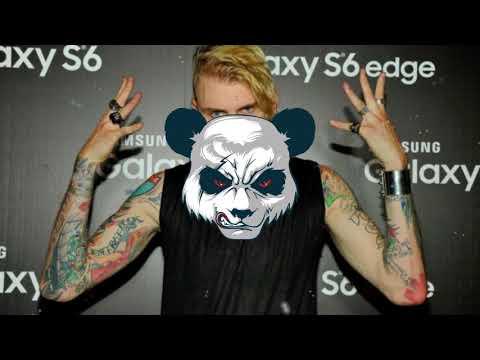 "Machine Gun Kelly ""Rap Devil"" (Eminem Diss) (Bass Boosted)"