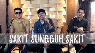 Download Mp3 Ave Ft. Dyrga & Chevra - Sakit Sungguh Sakit