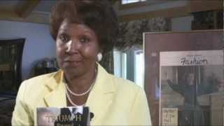 Martha Dixon - Movie Pitch - From the Cotton Fields to the White House